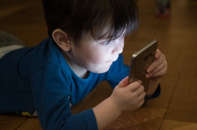 Logiciel espion pour enfant