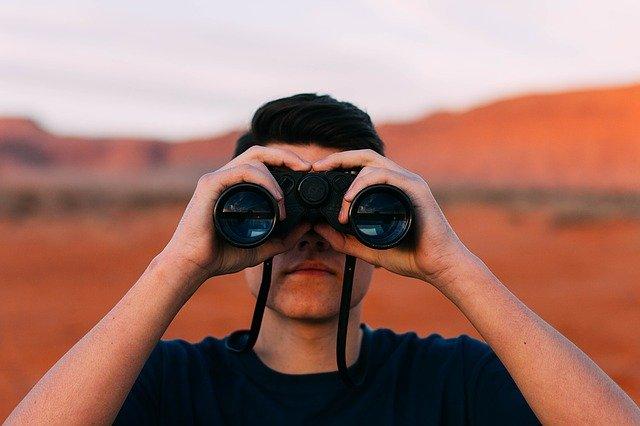 espionner quelqu'un